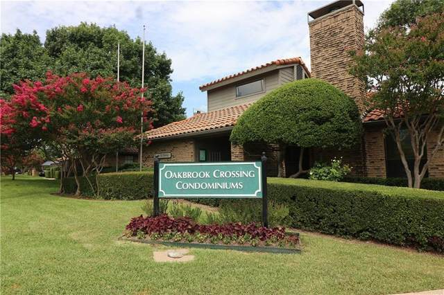14800 Enterprise Drive A22, Farmers Branch, TX 75234 (MLS #14668276) :: Robbins Real Estate Group