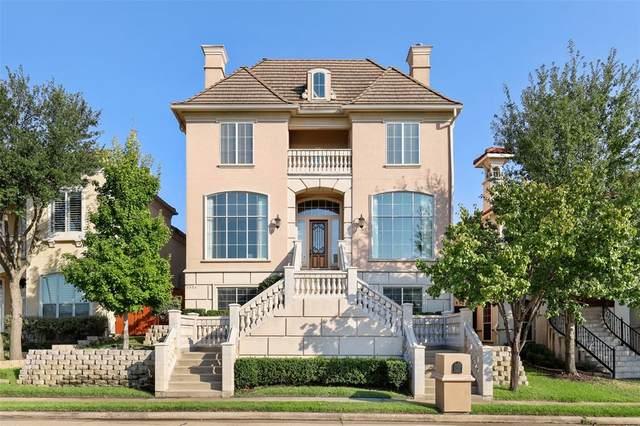 3324 University Park Lane, Irving, TX 75062 (MLS #14668284) :: Real Estate By Design