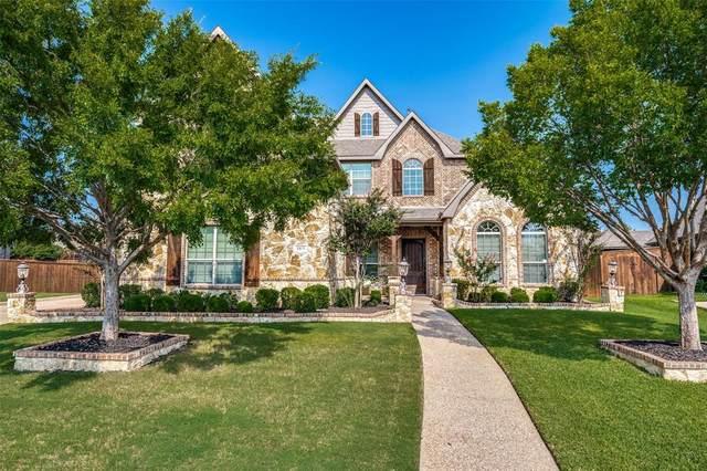 2517 Trophy Club Drive, Trophy Club, TX 76262 (MLS #14668286) :: Frankie Arthur Real Estate