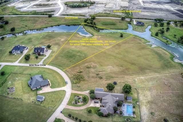 10356 Wild Rose Circle, Forney, TX 75126 (MLS #14668323) :: Real Estate By Design
