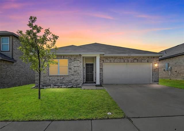 5313 Stone Meadow Lane, Fort Worth, TX 76179 (MLS #14668329) :: Craig Properties Group
