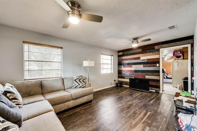 12816 Pandora Drive #12816, Dallas, TX 75238 (MLS #14668333) :: Real Estate By Design