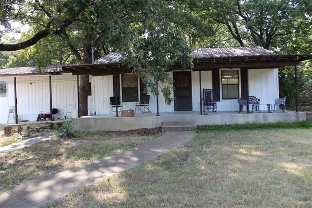 3863 E Hwy 69, Denison, TX 75021 (MLS #14668337) :: Real Estate By Design