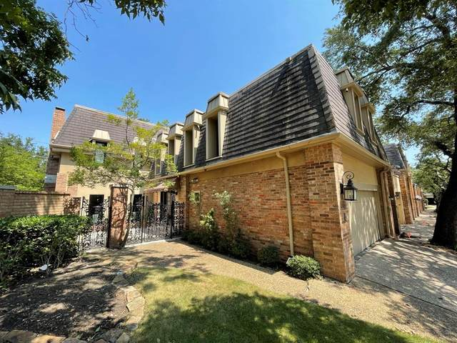 12041 De Or Drive, Dallas, TX 75230 (MLS #14668343) :: Real Estate By Design