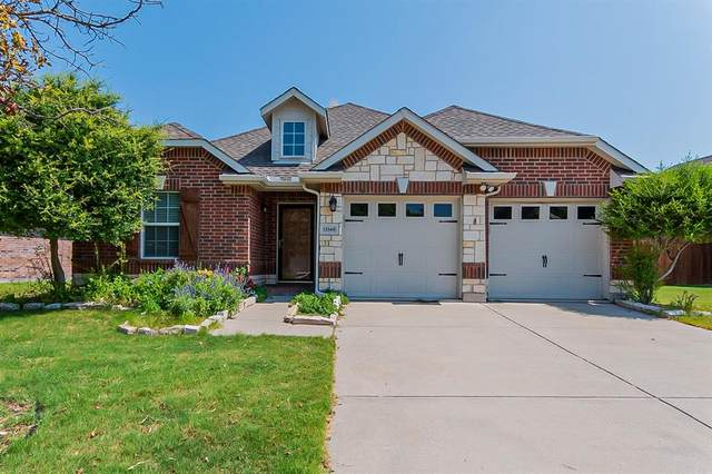13348 Anita Court, Frisco, TX 75035 (MLS #14668347) :: Russell Realty Group