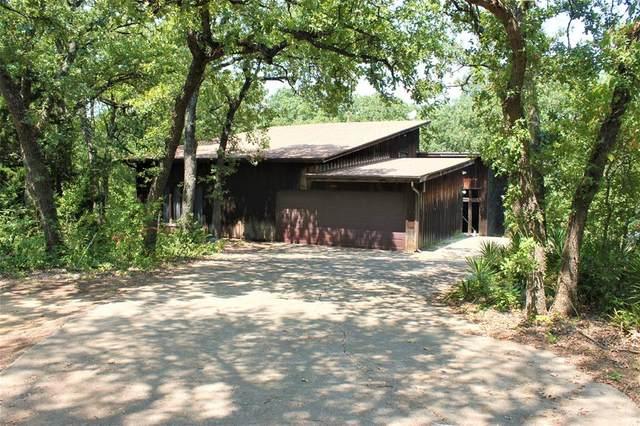 1949 Spring Drive, Keller, TX 76262 (MLS #14668368) :: Team Hodnett