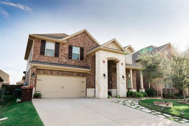 3145 Sunny Hill Way, Royse City, TX 75189 (MLS #14668374) :: Lisa Birdsong Group | Compass