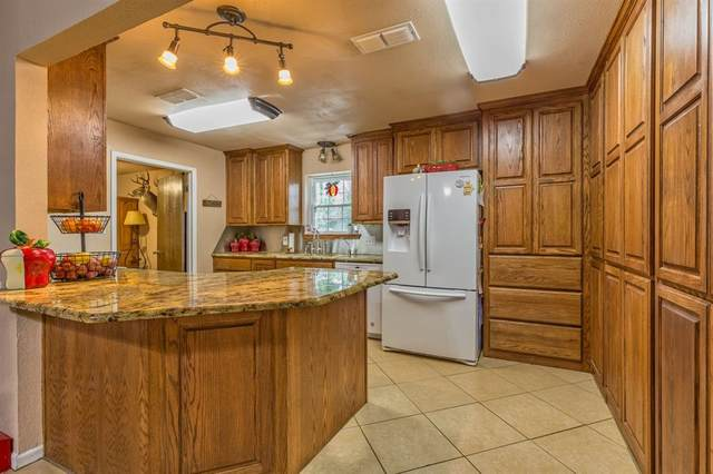 9 Santa Fe Drive, Tuscola, TX 79562 (MLS #14668380) :: The Russell-Rose Team