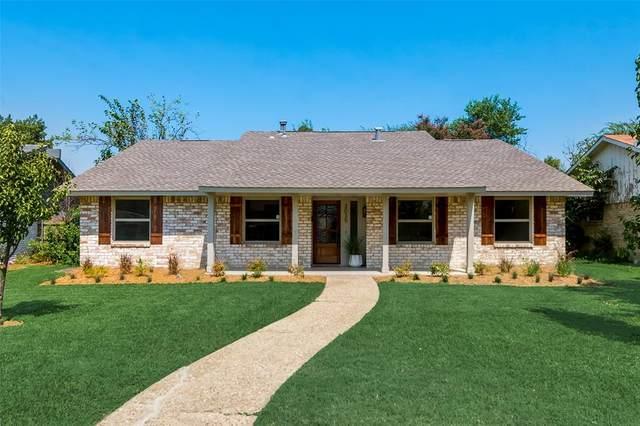 3035 Kinkaid Drive, Dallas, TX 75220 (MLS #14668390) :: Real Estate By Design