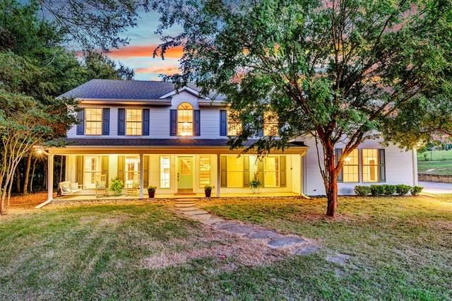 1100 Brockdale Park, Lucas, TX 75002 (MLS #14668402) :: Real Estate By Design