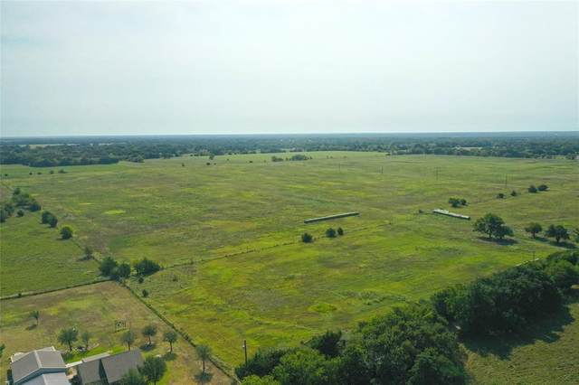 TBD Tr8 County Rd 2600, Ivanhoe, TX 75447 (MLS #14668411) :: Real Estate By Design