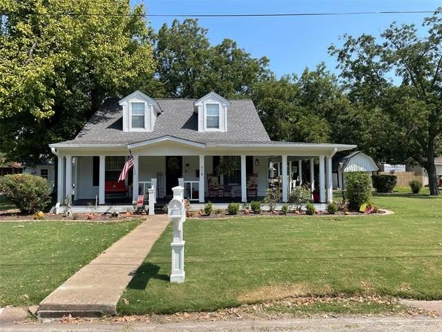 918 Live Oak Street, Royse City, TX 75189 (MLS #14668439) :: Real Estate By Design