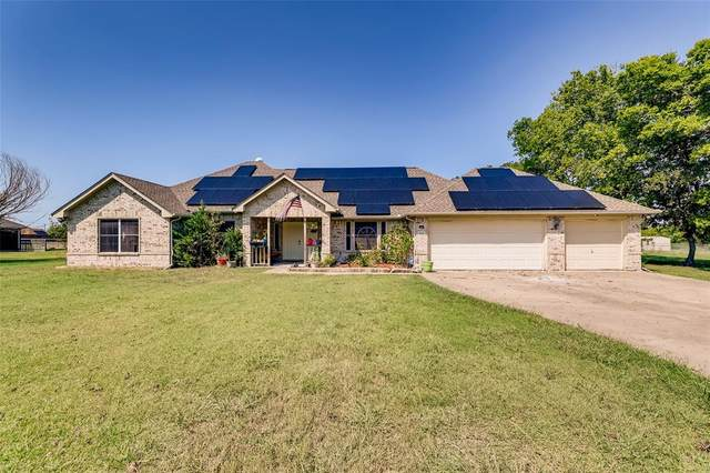 840 Cross Timbers Drive, Lowry Crossing, TX 75069 (MLS #14668448) :: Real Estate By Design