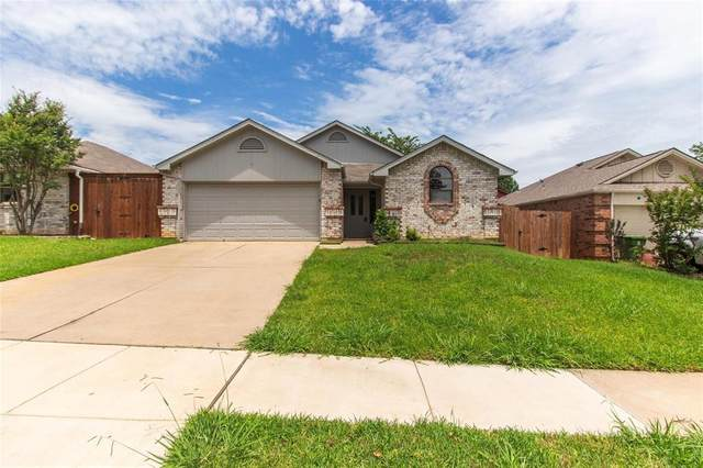 1510 Laguna Vista Way, Grapevine, TX 76051 (MLS #14668478) :: The Rhodes Team