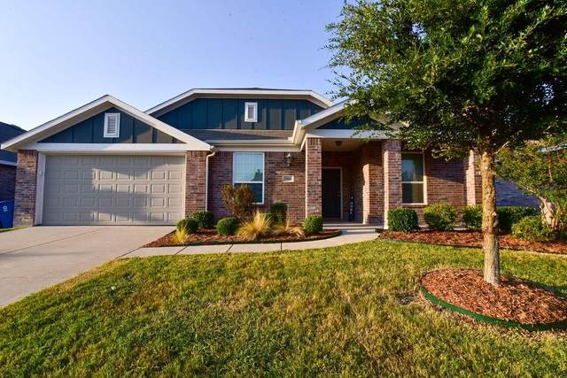 2008 Enchanted Rock Drive, Forney, TX 75126 (MLS #14668485) :: Real Estate By Design