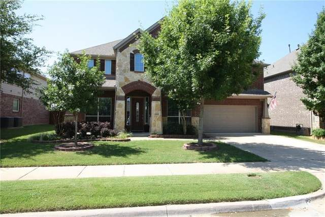 2404 Alta Vista Drive, Denton, TX 76210 (MLS #14668506) :: All Cities USA Realty