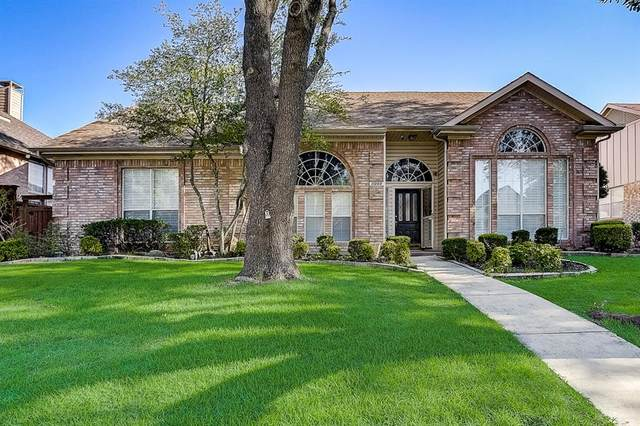 11008 Ormond Lane, Frisco, TX 75035 (MLS #14668518) :: Craig Properties Group