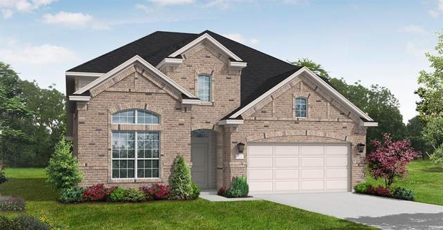 14605 Martin Creek Cove, Fort Worth, TX 76262 (MLS #14668571) :: All Cities USA Realty