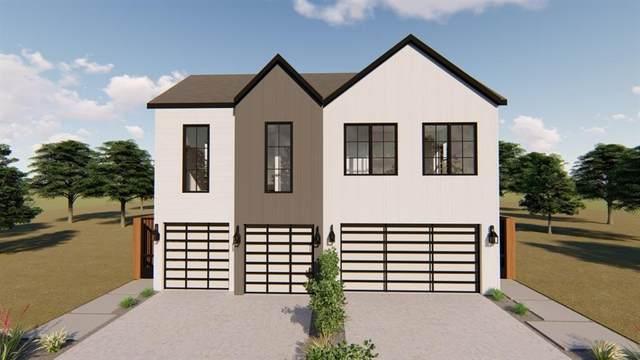 416 Grandview Avenue, Dallas, TX 75223 (MLS #14668620) :: Real Estate By Design