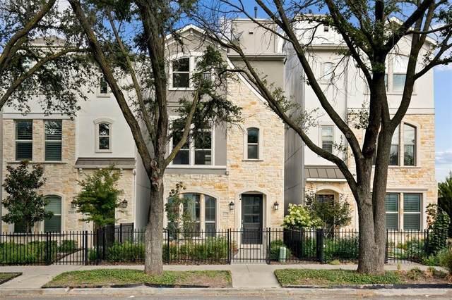 2778 Edmonds Drive, Dallas, TX 75219 (#14668627) :: Homes By Lainie Real Estate Group