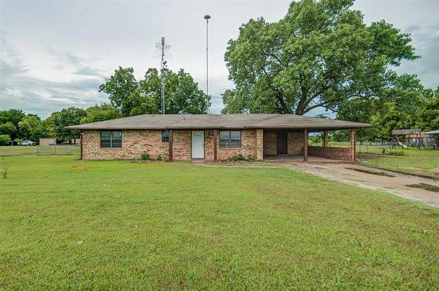 1689 Fm 898, Bonham, TX 75418 (MLS #14668655) :: Real Estate By Design