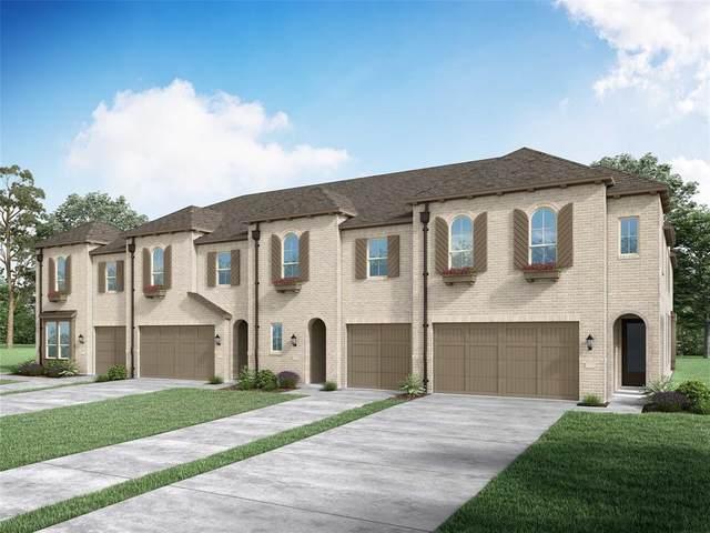 1132 Queensdown Way, Forney, TX 75126 (MLS #14668672) :: Real Estate By Design