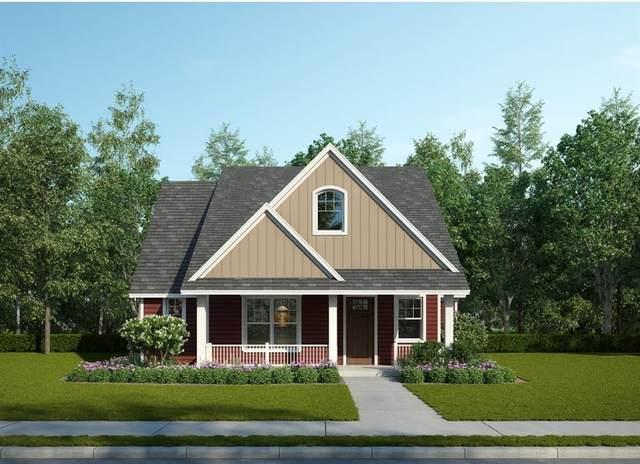 10915 Eva Mae Boulevard, Grand Prairie, TX 76065 (MLS #14668675) :: Real Estate By Design