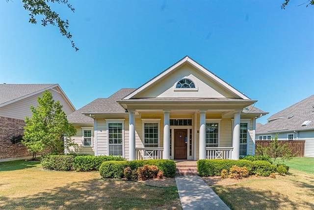 6233 Sherbert, North Richland Hills, TX 76180 (MLS #14668683) :: Craig Properties Group