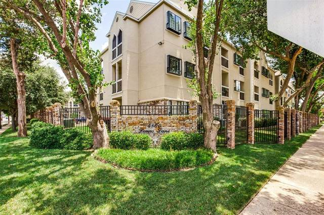 4800 W Lovers Lane #307, Dallas, TX 75209 (#14668690) :: Homes By Lainie Real Estate Group