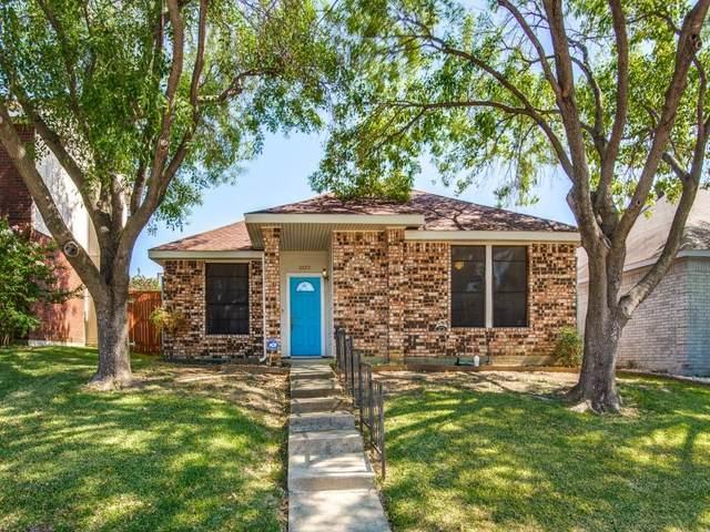 2223 Greenview Drive, Carrollton, TX 75010 (MLS #14668720) :: Real Estate By Design