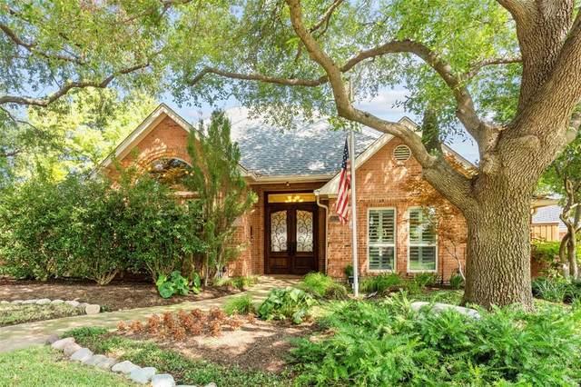 4628 Bretton Bay Lane, Dallas, TX 75287 (MLS #14668737) :: Real Estate By Design