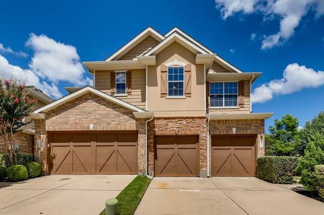 2213 Oklahoma Avenue, Plano, TX 75074 (MLS #14668745) :: Russell Realty Group