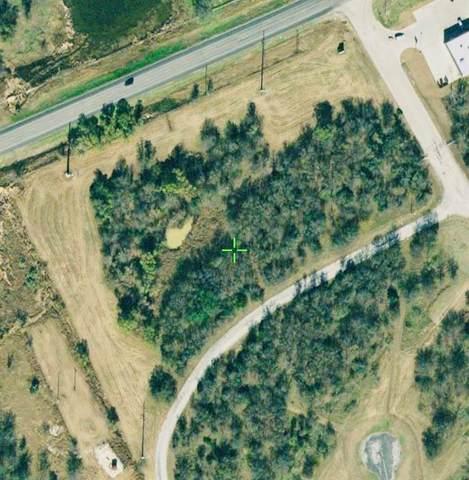 TBD Hwy 380, Bridgeport, TX 76426 (MLS #14668785) :: Robbins Real Estate Group