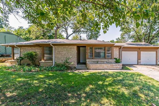4740 Trail Lake Drive, Fort Worth, TX 76133 (MLS #14668789) :: Russell Realty Group