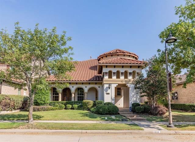 714 San Benito, Irving, TX 75039 (MLS #14668816) :: Real Estate By Design