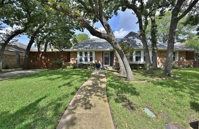 2005 Surrey Oaks Drive, Arlington, TX 76006 (MLS #14668836) :: The Mitchell Group