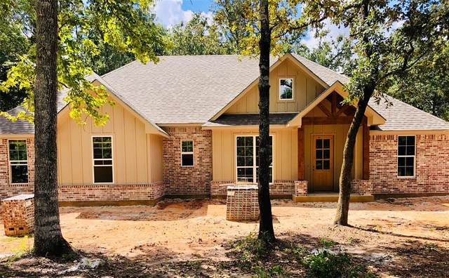 7222 Neches Street, Athens, TX 75752 (MLS #14668839) :: Real Estate By Design
