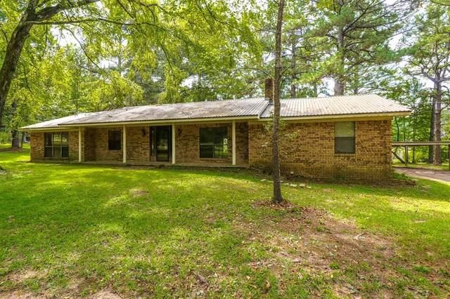 1820 Garden Oaks, Marshall, TX 75672 (MLS #14668842) :: Real Estate By Design