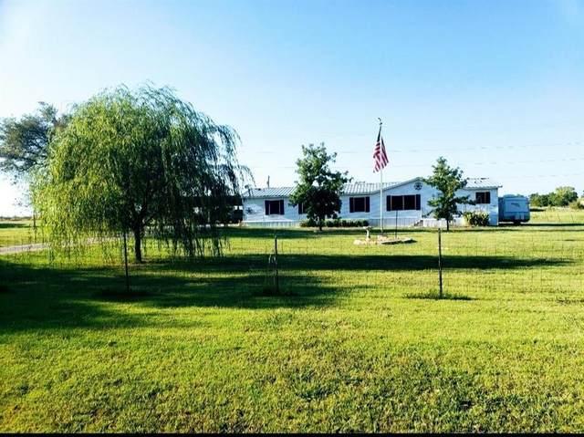 8725 County Road 109, Alvarado, TX 76009 (MLS #14668848) :: The Hornburg Real Estate Group