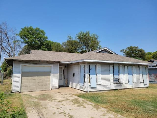 4201 Comanche Street, Fort Worth, TX 76119 (MLS #14668850) :: Real Estate By Design