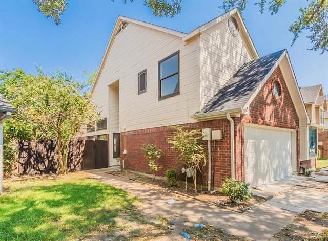 2069 Sienna Trail, Lewisville, TX 75067 (MLS #14668868) :: Real Estate By Design