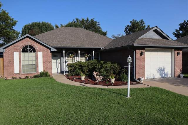 908 Barbara Street, Sulphur Springs, TX 75482 (MLS #14668869) :: Robbins Real Estate Group