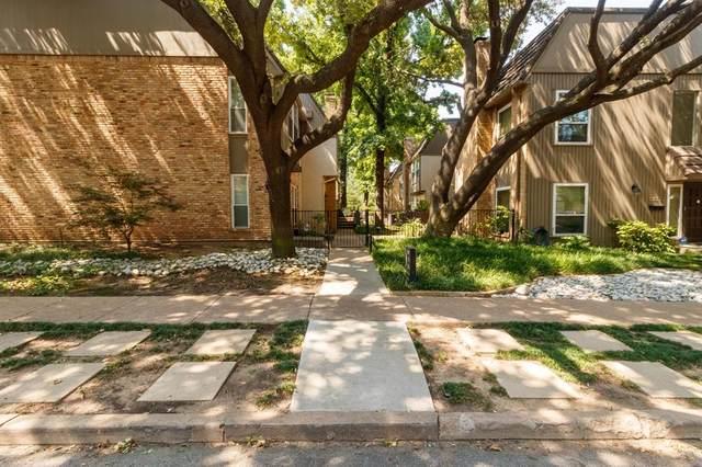3329 Prescott Avenue, Dallas, TX 75219 (MLS #14668893) :: Real Estate By Design