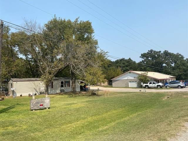 122 E Highway 67 Highway, Keene, TX 76059 (MLS #14668910) :: Real Estate By Design