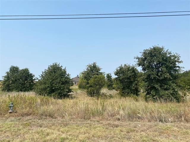 525 Summer Court, Keene, TX 76059 (MLS #14668911) :: Real Estate By Design