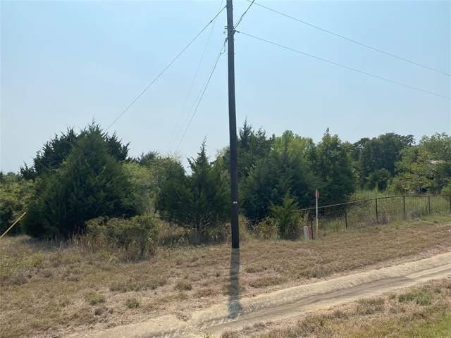 - E Hwy 67, Keene, TX 76031 (MLS #14668912) :: Real Estate By Design