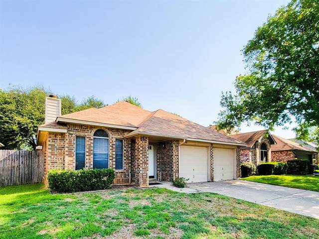 2740 Salado Trail, Fort Worth, TX 76118 (MLS #14668938) :: Russell Realty Group
