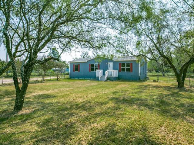 15782 Co Road 243, Terrell, TX 75160 (MLS #14668946) :: The Good Home Team