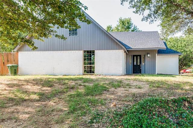 3016 Richwood Circle, Bedford, TX 76021 (MLS #14668952) :: Real Estate By Design