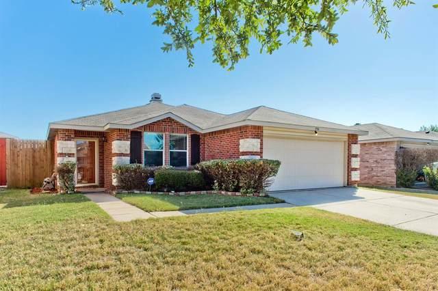 1936 Lariat Drive, Fort Worth, TX 76247 (MLS #14668954) :: Trinity Premier Properties